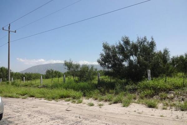 Foto de terreno habitacional en venta en carretera 57 , la gloria, castaños, coahuila de zaragoza, 3489467 No. 05
