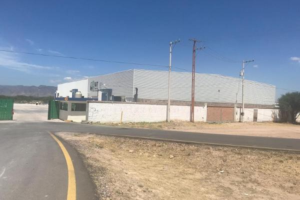 Foto de nave industrial en renta en carretera 57 , la pila, san luis potosí, san luis potosí, 3692272 No. 01
