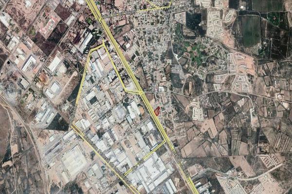 Foto de terreno habitacional en venta en carretera 57 , laguna de santa rita, san luis potosí, san luis potosí, 0 No. 03