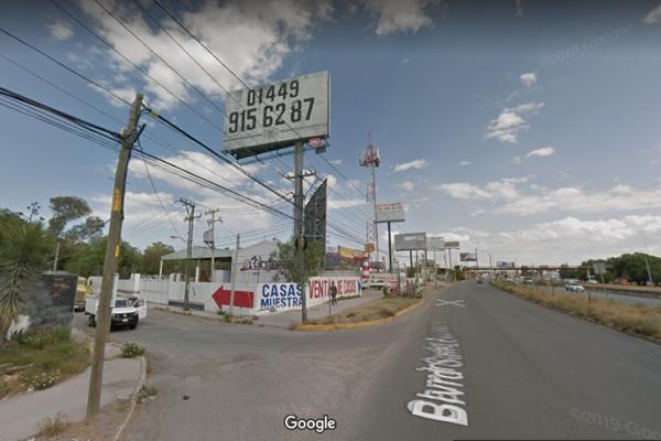 Foto de terreno habitacional en renta en carretera 57 , las mercedes, san luis potosí, san luis potosí, 15225952 No. 02