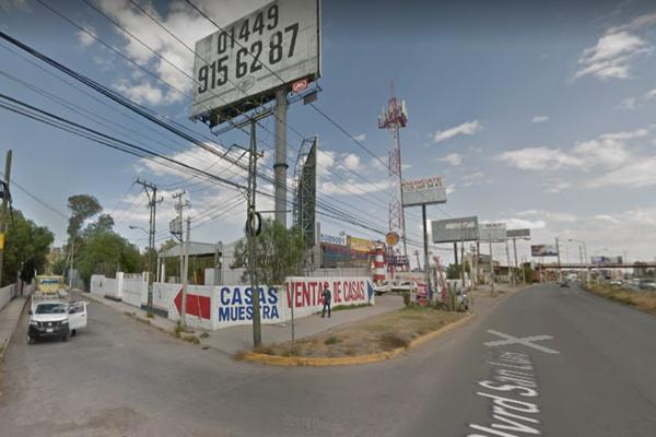 Foto de terreno habitacional en renta en carretera 57 , las mercedes, san luis potosí, san luis potosí, 15225952 No. 03