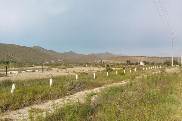 Foto de terreno comercial en venta en carretera 57 saltillo - ramos arizpe (ejido mesón del norte) , ramos arizpe centro, ramos arizpe, coahuila de zaragoza, 3455339 No. 01