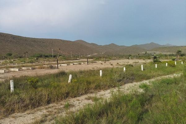 Foto de terreno comercial en venta en carretera 57 saltillo - ramos arizpe (ejido mesón del norte) , ramos arizpe centro, ramos arizpe, coahuila de zaragoza, 3455339 No. 02
