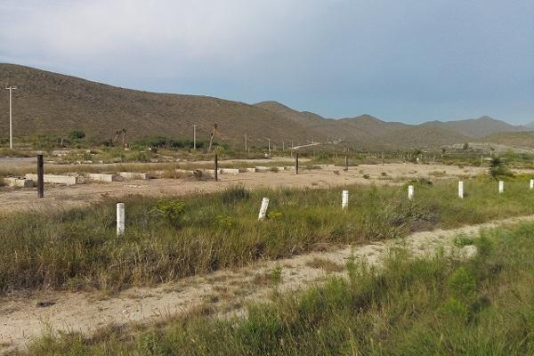 Foto de terreno comercial en venta en carretera 57 saltillo - ramos arizpe (ejido mesón del norte) , ramos arizpe centro, ramos arizpe, coahuila de zaragoza, 3455339 No. 03