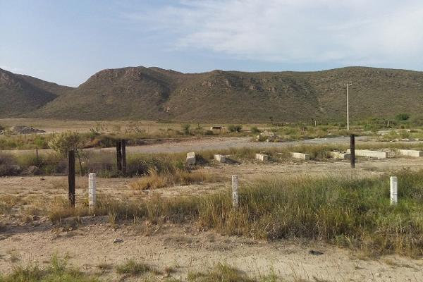 Foto de terreno comercial en venta en carretera 57 saltillo - ramos arizpe (ejido mesón del norte) , ramos arizpe centro, ramos arizpe, coahuila de zaragoza, 3455339 No. 04