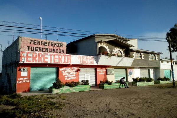 Foto de casa en venta en carretera a ajacuba kilometro 7 ., ixcuinquitlapilco, san agustín tlaxiaca, hidalgo, 6198923 No. 01