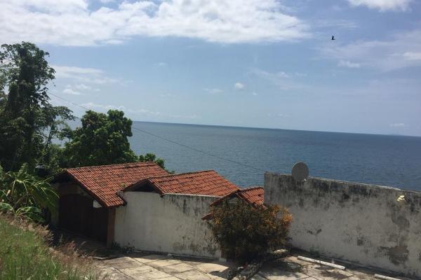 Foto de terreno habitacional en venta en carretera a barra de navidad , boca de tomatlán, puerto vallarta, jalisco, 8901755 No. 05
