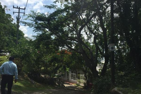 Foto de terreno habitacional en venta en carretera a barra de navidad , boca de tomatlán, puerto vallarta, jalisco, 8901755 No. 13