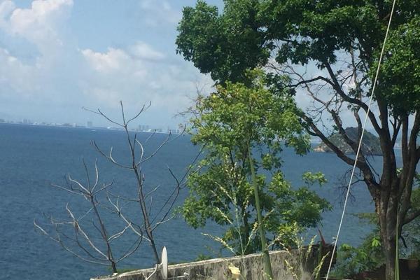 Foto de terreno habitacional en venta en carretera a barra de navidad , boca de tomatlán, puerto vallarta, jalisco, 8901755 No. 22