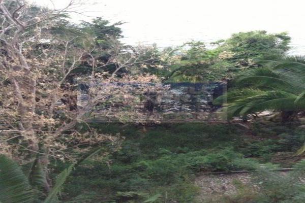 Foto de terreno habitacional en venta en carretera a barra de navidad lt 14 fr-i lado b , boca de tomatlán, puerto vallarta, jalisco, 3429273 No. 02