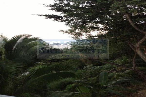 Foto de terreno habitacional en venta en carretera a barra de navidad lt 14 fr-i lado b , boca de tomatlán, puerto vallarta, jalisco, 3429273 No. 03