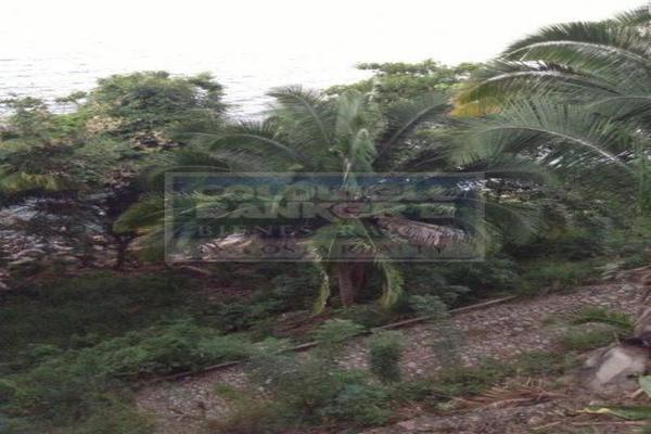 Foto de terreno habitacional en venta en carretera a barra de navidad lt 14 fr-i lado b , boca de tomatlán, puerto vallarta, jalisco, 3429273 No. 04