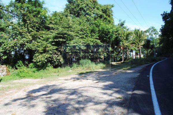 Foto de terreno habitacional en venta en carretera a barra de navidad lt 14 fr-i lado b , boca de tomatlán, puerto vallarta, jalisco, 3429273 No. 05