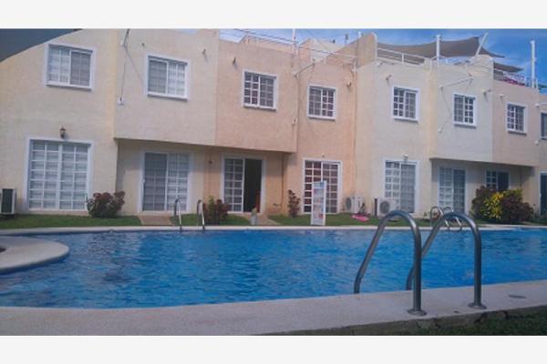 Foto de casa en venta en carretera a barra vieja 210, puente del mar, acapulco de juárez, guerrero, 3297394 No. 02