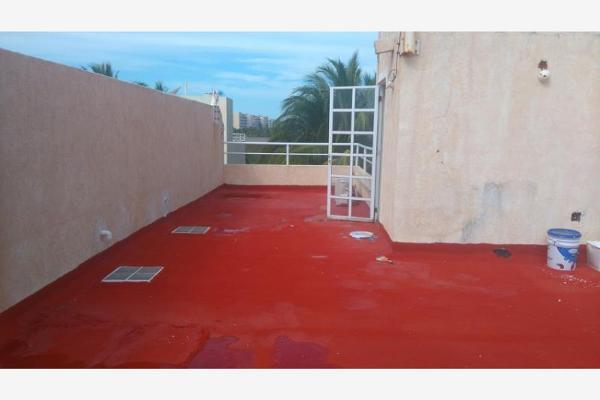 Foto de casa en venta en carretera a barra vieja 210, puente del mar, acapulco de juárez, guerrero, 3297394 No. 14