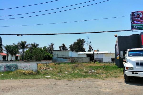 Foto de terreno habitacional en renta en carretera a cajititlan , jardines de la calera, tlajomulco de zúñiga, jalisco, 14031550 No. 09