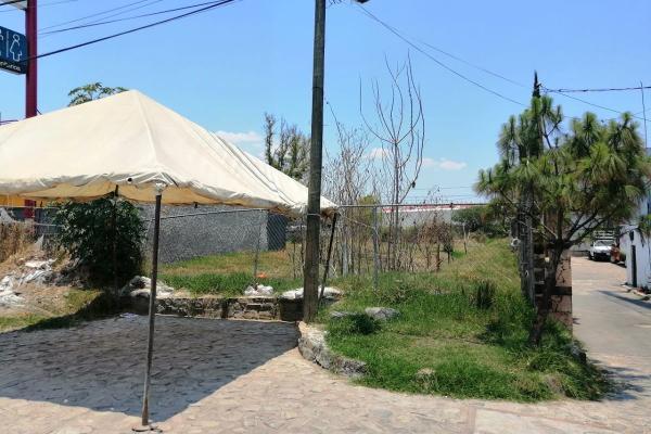 Foto de terreno habitacional en renta en carretera a cajititlan , jardines de la calera, tlajomulco de zúñiga, jalisco, 14031550 No. 11