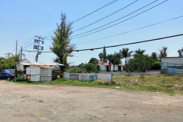 Foto de terreno habitacional en renta en carretera a cajititlan , jardines de la calera, tlajomulco de zúñiga, jalisco, 14031550 No. 14