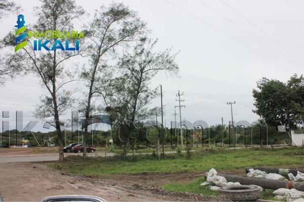 Foto de terreno habitacional en venta en carretera a cazones , cobos, tuxpan, veracruz de ignacio de la llave, 2676218 No. 07