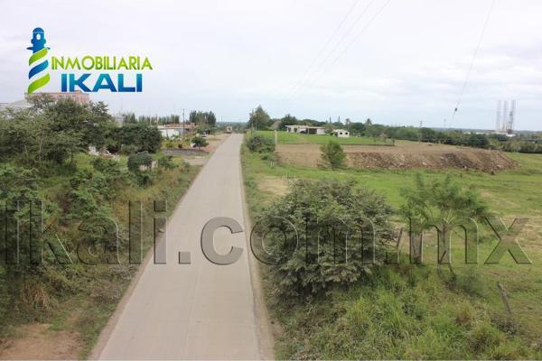 Foto de terreno habitacional en venta en carretera a cazones , cobos, tuxpan, veracruz de ignacio de la llave, 2676218 No. 14
