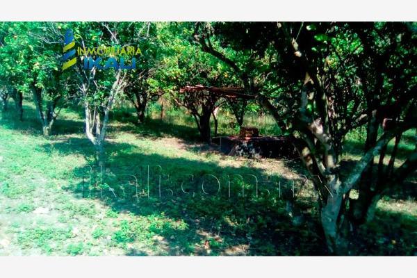 Foto de terreno habitacional en renta en carretera a cazones kilometro 48 , la florida, poza rica de hidalgo, veracruz de ignacio de la llave, 2702190 No. 10