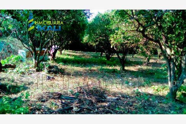 Foto de terreno habitacional en renta en carretera a cazones kilometro 48 , la florida, poza rica de hidalgo, veracruz de ignacio de la llave, 2702190 No. 11