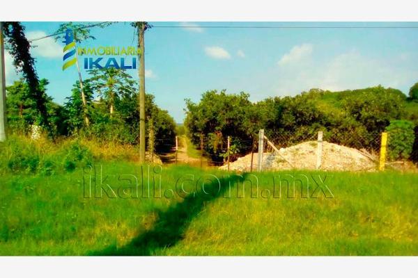 Foto de terreno habitacional en renta en carretera a cazones kilometro 48 , la florida, poza rica de hidalgo, veracruz de ignacio de la llave, 2702190 No. 14