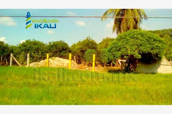 Foto de terreno habitacional en renta en carretera a cazones kilometro 48 , la florida, poza rica de hidalgo, veracruz de ignacio de la llave, 2702190 No. 17