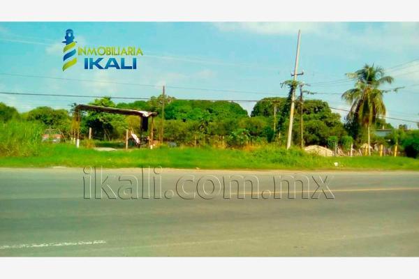 Foto de terreno habitacional en renta en carretera a cazones kilometro 48 , la florida, poza rica de hidalgo, veracruz de ignacio de la llave, 2702190 No. 21