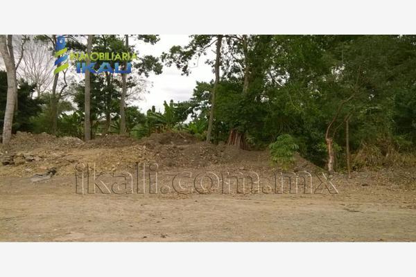 Foto de terreno industrial en venta en carretera a cazones , la victoria kilómetro 47, papantla, veracruz de ignacio de la llave, 5936901 No. 07
