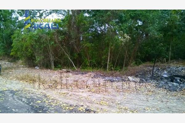 Foto de terreno industrial en venta en carretera a cazones , la victoria kilómetro 47, papantla, veracruz de ignacio de la llave, 5936901 No. 06