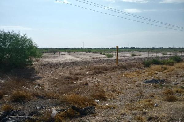 Foto de terreno comercial en venta en carretera a cd. juarez ejido manila , manila, gómez palacio, durango, 5440671 No. 03
