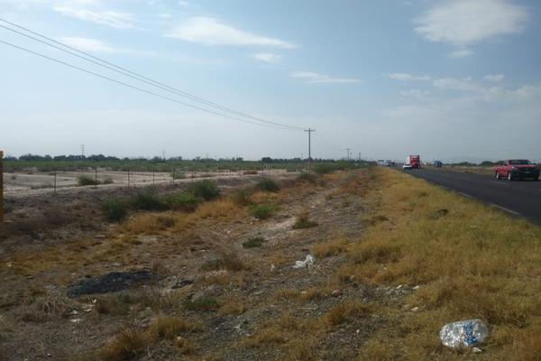 Foto de terreno comercial en venta en carretera a cd. juarez ejido manila , manila, gómez palacio, durango, 5440671 No. 04