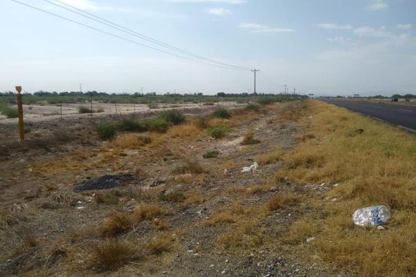 Foto de terreno comercial en venta en carretera a cd. juarez ejido manila , manila, gómez palacio, durango, 5440671 No. 05