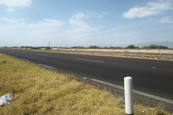 Foto de terreno comercial en venta en carretera a cd. juarez ejido manila , manila, gómez palacio, durango, 5440671 No. 06