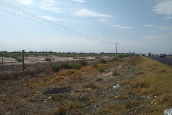 Foto de terreno comercial en venta en carretera a cd. juarez ejido manila , manila, gómez palacio, durango, 5440671 No. 07