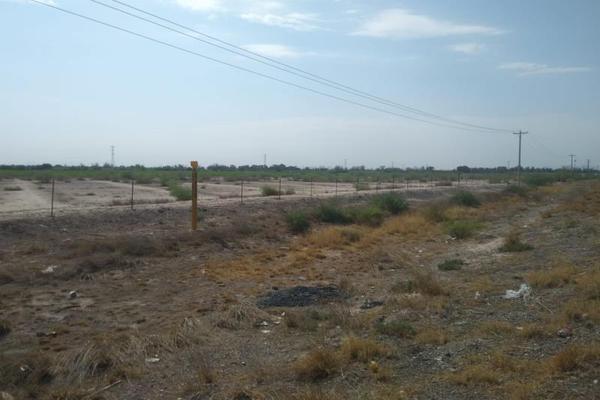 Foto de terreno comercial en venta en carretera a cd. juarez ejido manila , manila, gómez palacio, durango, 5440671 No. 08