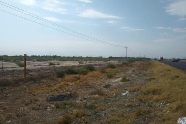 Foto de terreno habitacional en venta en carretera a cd juarez , manila, gómez palacio, durango, 5445941 No. 02