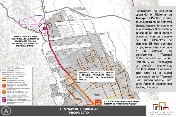Foto de terreno comercial en venta en carretera a cd juarez , sacramento i y ii, chihuahua, chihuahua, 5832093 No. 18