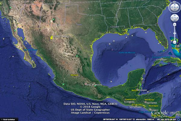 Foto de terreno comercial en venta en carretera a cd juarez , sacramento i y ii, chihuahua, chihuahua, 5833128 No. 01