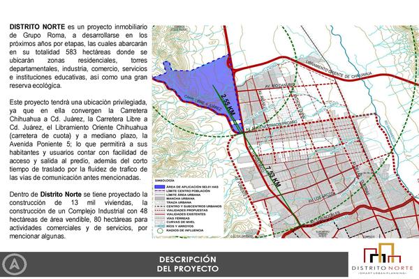 Foto de terreno comercial en venta en carretera a cd juarez , sacramento i y ii, chihuahua, chihuahua, 5833128 No. 13