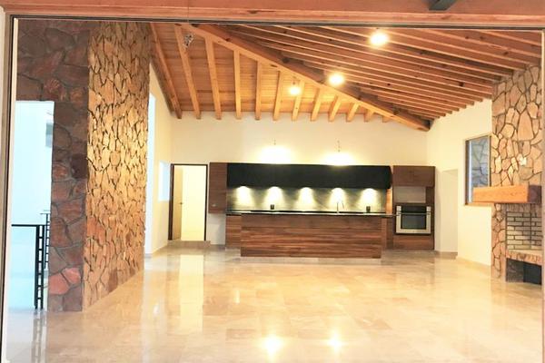 Foto de casa en condominio en venta en carretera a cerro gordo , valle de bravo, valle de bravo, méxico, 18969963 No. 05
