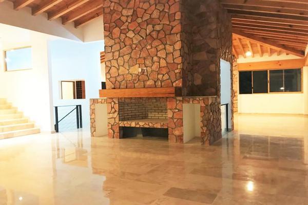 Foto de casa en condominio en venta en carretera a cerro gordo , valle de bravo, valle de bravo, méxico, 18969963 No. 06