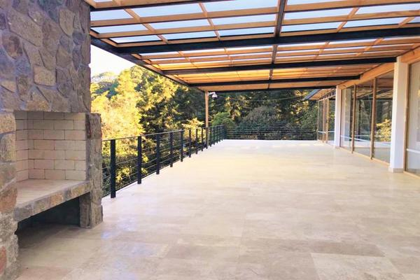 Foto de casa en condominio en venta en carretera a cerro gordo , valle de bravo, valle de bravo, méxico, 18969963 No. 07