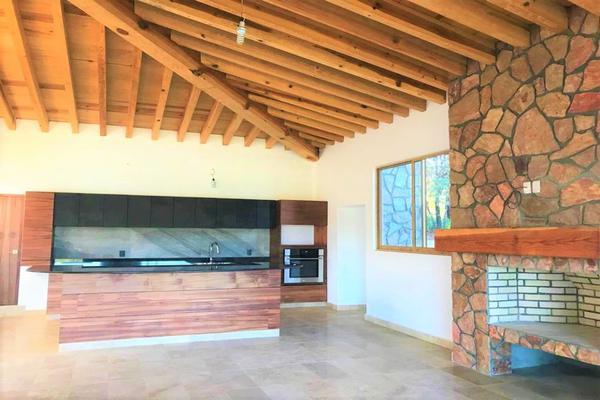 Foto de casa en condominio en venta en carretera a cerro gordo , valle de bravo, valle de bravo, méxico, 18969963 No. 09