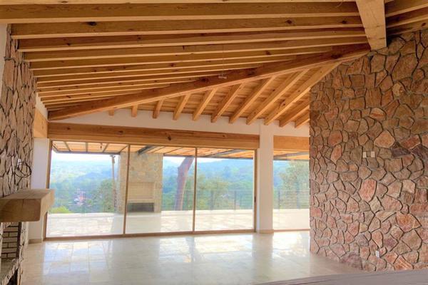 Foto de casa en condominio en venta en carretera a cerro gordo , valle de bravo, valle de bravo, méxico, 18969963 No. 10
