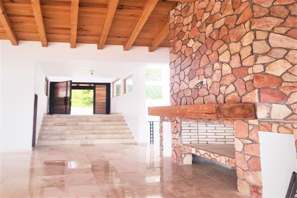 Foto de casa en condominio en venta en carretera a cerro gordo , valle de bravo, valle de bravo, méxico, 18969963 No. 12