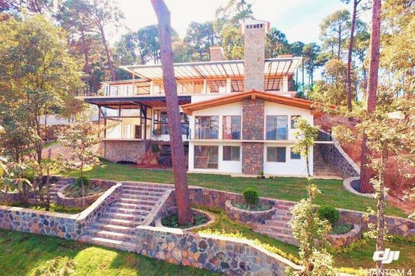 Foto de casa en condominio en venta en carretera a cerro gordo , valle de bravo, valle de bravo, méxico, 18969963 No. 14