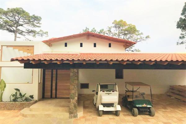 Foto de casa en condominio en venta en carretera a cerro gordo , valle de bravo, valle de bravo, méxico, 18969963 No. 15
