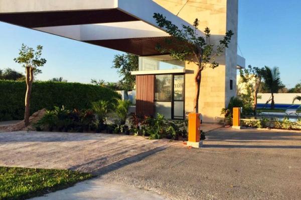 Foto de casa en venta en carretera a chablekal , chablekal, mérida, yucatán, 14038864 No. 05